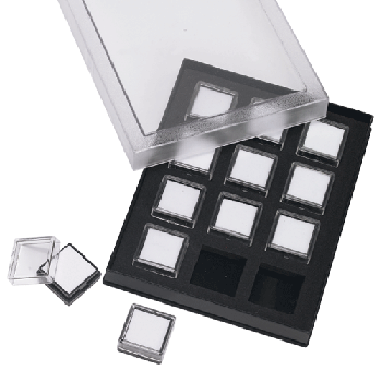 Stella Gem Trays