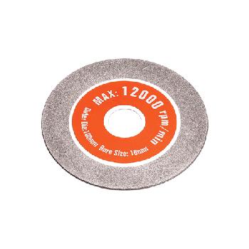 Diamond Cutting Grinding Disc 100mmx20mm