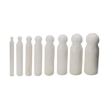 Delrin Dapping Punch Set Of 8