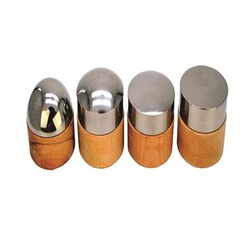 Comfort Fit Ring Gauge: Inside Half Round