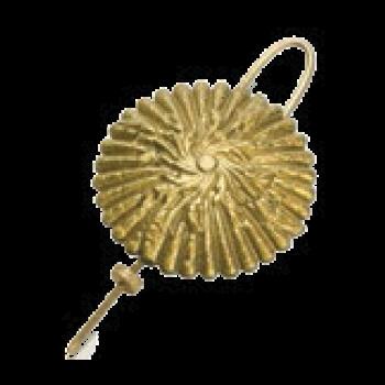 Waterbury Style Adjustable Bob Cast Brass