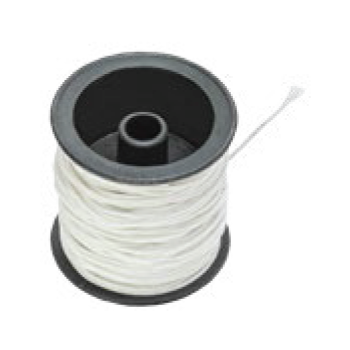 Synthetic Cord for Clocks 21 feet [Natural Colour]