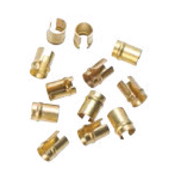 Brass Hand Bushings for American Wall Clock [Pkt of 12]