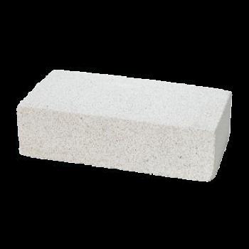 Firebrick Solder Block