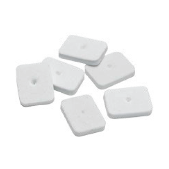 Culet Protector for Diamond Tips/Facets