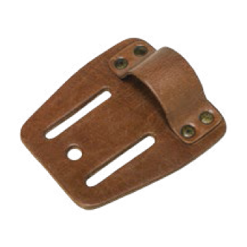 Leather Hanger for Hammers