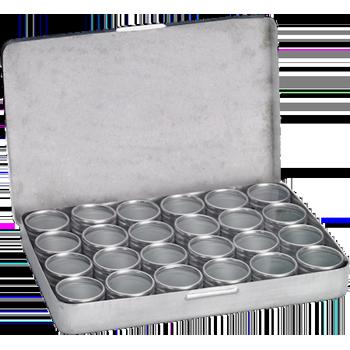 Boxes Aluminium Rectangular