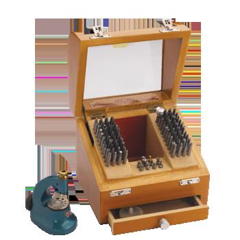 Punch Box, Anchor / Pearl