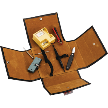 Professional Tool Kit For Battery Checking & Changing Kit